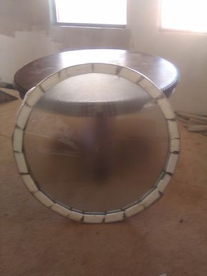 """36 """"by 36"""" solid double glass table or window top,brand new ,still in factory wrapping,no scratches,cracks,,knics,or marks anywhere on it,must see for Sale in North Little Rock, AR"""