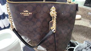 Coach purse for Sale in Westminster, CA