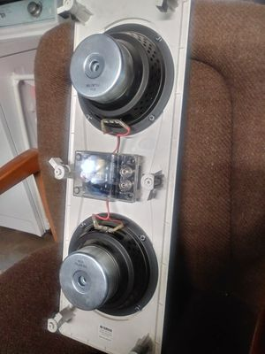 Yamaha NS-lw760 2 way speakers ceiling wall etc for Sale in Stratford, CT