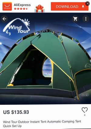 Brand new TENT for Sale in Ontario, CA