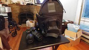 Canon EOS Rebel digital camera for Sale in Kirkland, WA