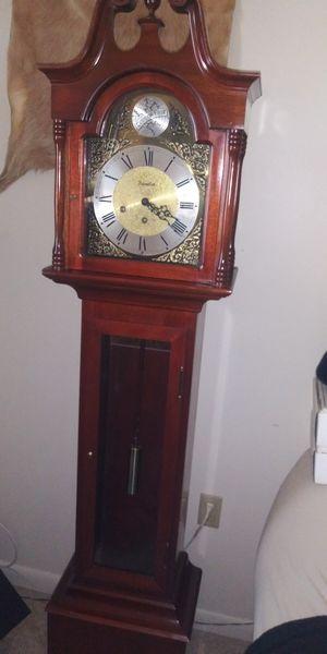 1930 to 1960 Dareker grandfather clock for Sale in Mechanicsburg, PA