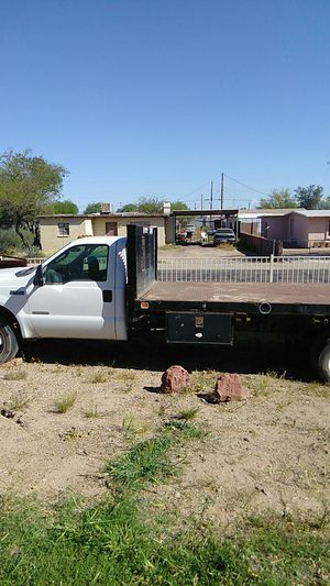 F450 for parts for Sale in Phoenix, AZ