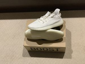 Yeezy boost 350 cream for Sale in Gaithersburg, MD