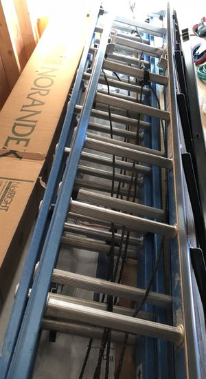 Miscellaneous ladders for Sale in Sparrows Point, MD
