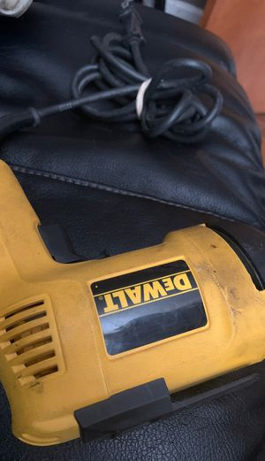 Dewalt m/nv s cord dw254 for Sale in Broadview, IL