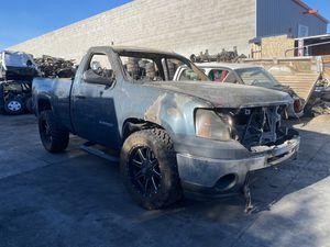 Silverado Sierra Parts for Sale in Phoenix, AZ