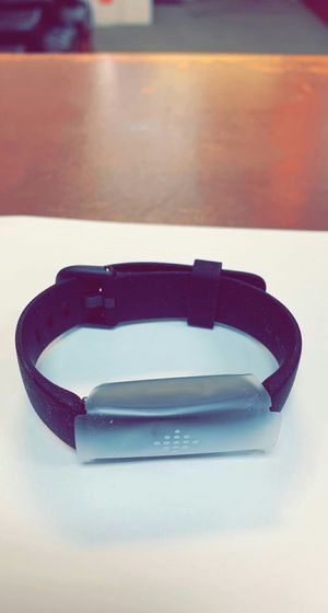 Fitbit Inspire 2 Brand New - Works with iPhone Samsung LG Google Pixel for Sale in Arlington, TX