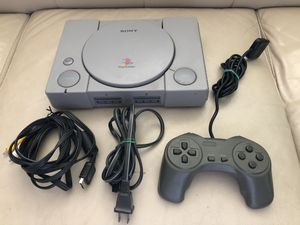 Play Station 1st Generation for Sale in Queens, NY
