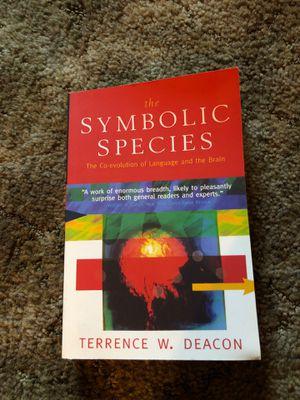 The Symbolic Species for Sale in Garden Grove, CA