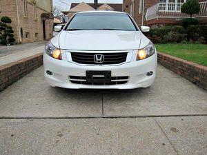 White Honda Accord EXL 2010 Wheels Good for Sale in Overland Park, KS