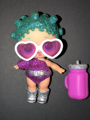 LOL Surprise Doll Cosmic Queen Glitter for Sale in Coppell, TX