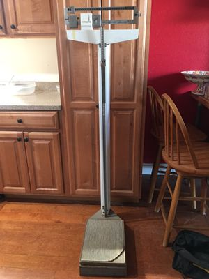 Doctors Office Scale for Sale in Sacramento, CA