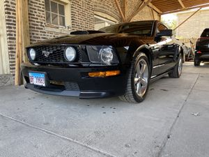 2007 Mustang Gt for Sale in Chicago, IL