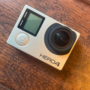 Go Pro Hero 4 for Sale in Boca Raton, FL
