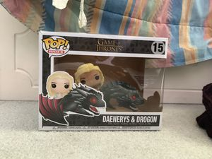 Game of thrones pop figure for Sale in Silver Spring, MD