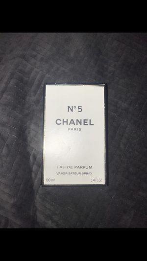 Chanel N 5 Perfume for Sale in Sugar Land, TX