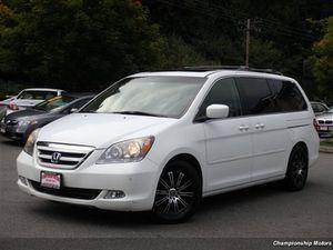 2007 Honda Odyssey for Sale in Redmond, WA