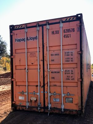 New & Used Storage Containers for Sale in Eagle Mountain, UT