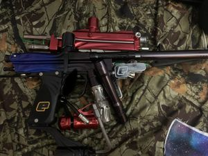 Wgp paintballlll for Sale in Mulberry, FL