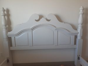 King bed frame for Sale in Pasco, WA