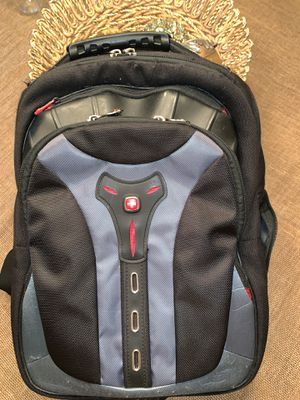 "Wenger Swiss Army 17"" Laptop Backpack for Sale in Frisco, TX"