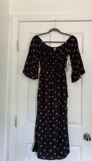 Black Dress for Sale in Manassas, VA