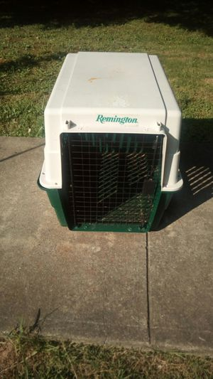 Remington XL Pet Porter Carrier $65 for Sale in Farmville, VA