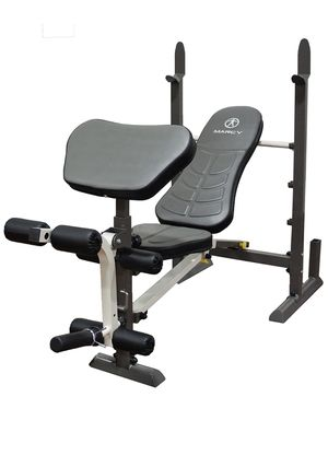 Foldable weight bench for Sale in Blacklick, OH