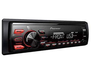 New Pioneer MVH-85UB Digital Media Receiver for Sale in Gardena, CA