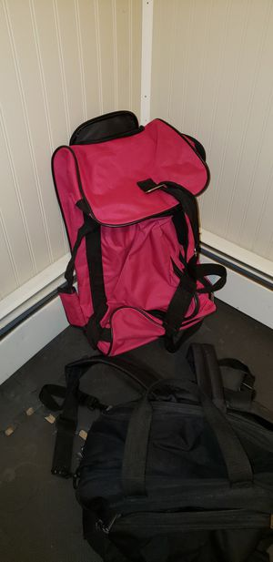 STANTON Assorted Duffle Bags/ Backpacks. for Sale in PORT JEFF STA, NY