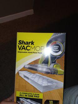 Shark Vacmop for Sale in San Angelo,  TX