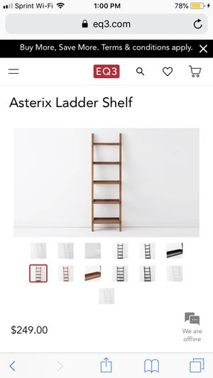 Asterix Ladder Shelf by EQ3 for Sale in Los Angeles, CA