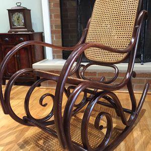 Thonet Rocking Chair for Sale in La Grange Highlands, IL