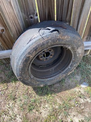 5 lug spare tire for Sale in Columbia, SC