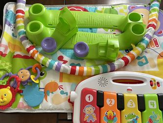 Piano Play Gym for Sale in Gilroy, CA