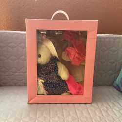 Imagination bear complete for Sale in Manteca,  CA