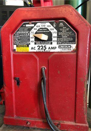 WELDER LINCOLN ELECTRIC for Sale in Zephyrhills, FL