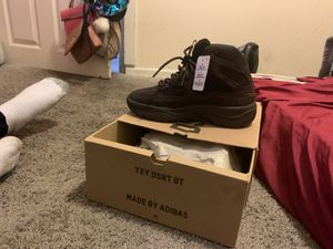 Yeezys boots size 8.5 for Sale in Philadelphia, PA