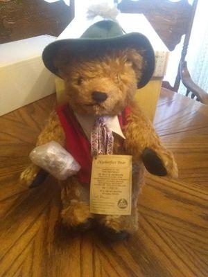 Hermann teddy bears for Sale in Murfreesboro, TN
