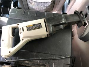 Reciprocating Saw for Sale in Evansville, IN