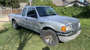 2001 Ford ranger for Sale in Selma, CA