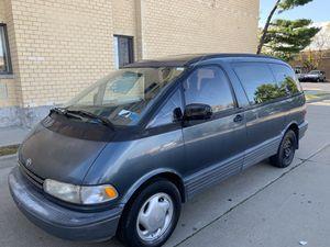 1993 Toyota Privea LE Mini Van $1350 for Sale in Newark, NJ
