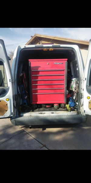 SNAP-ON TOOL BOX for Sale in Laveen Village, AZ