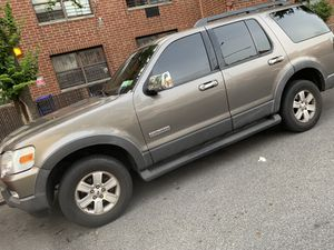 2006 Ford Explorer for Sale in New York, NY