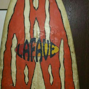 Lafave Surfboard Leash Surfing Water Board Fireball for Sale in Fox Island, WA