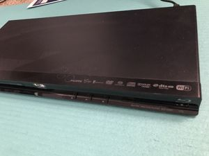 Blue-ray player 3D and wifi for Sale in Lincoln, NE