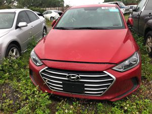 2018 Hyundai Elantra parts only for Sale in Clearwater, FL