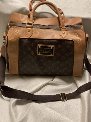 Louis Vuitton shoulder bag for Sale in Milwaukee, WI
