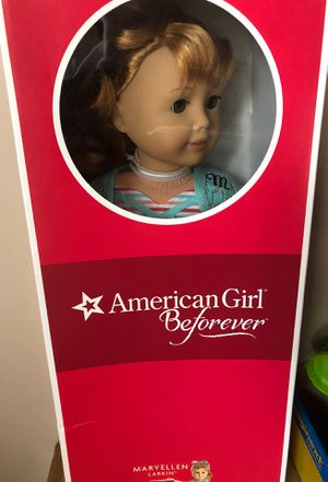 American girl set- Brand New in Boxes for Sale in Brentwood, NC